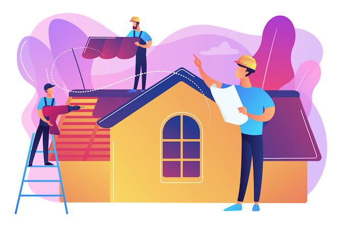 Lakásfelújítási támogatás 2021 – a támogatás igénylésének feltételei